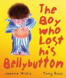 The Boy Who Lost His Bellybutton, Paperback