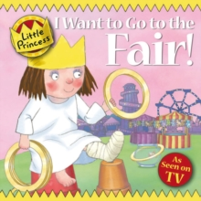 I Want to Go to the Fair!, Paperback
