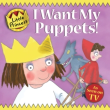 I Want My Puppets!, Paperback