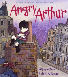 Angry Arthur, Paperback