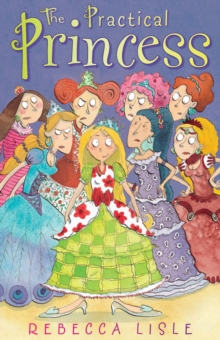 The Practical Princess, Paperback