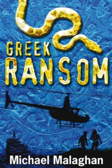 Greek Ransom, Paperback Book