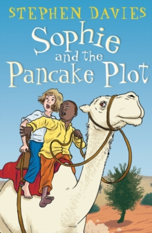 Sophie and the Pancake Plot, Paperback