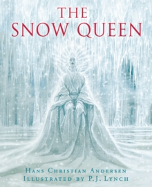 The Snow Queen, Paperback