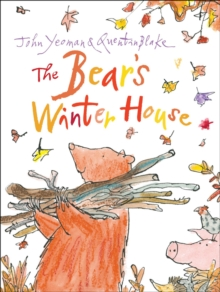 The Bear's Winter House, Paperback