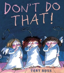 Don't Do That!, Paperback