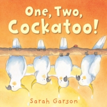 One, Two, Cockatoo!, Paperback