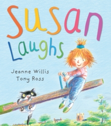 Susan Laughs, Paperback Book
