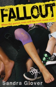 Fall Out, Paperback