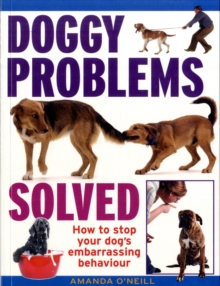 Doggy Problems Solved, Paperback