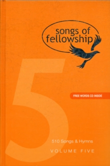 Songs of Fellowship : Music Edition v. 5, Mixed media product
