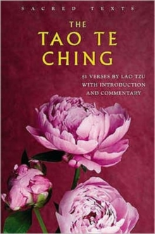 The Tao Te Ching, Other book format Book
