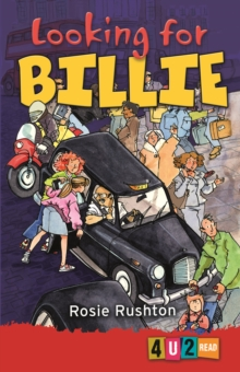 Looking for Billie, Paperback