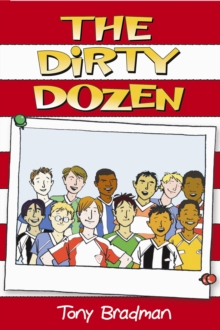 The Dirty Dozen, Paperback