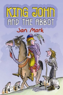 King John and the Abbot, Paperback