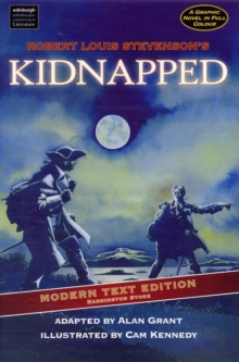 Kidnapped, Paperback