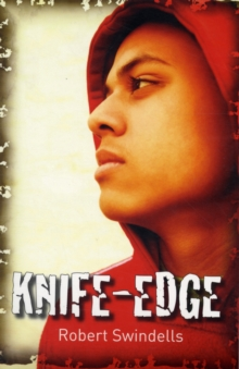 Knife-edge, Paperback