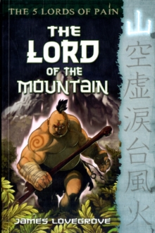 The Lord of the Mountain, Paperback