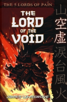 The Lord of the Void, Paperback Book