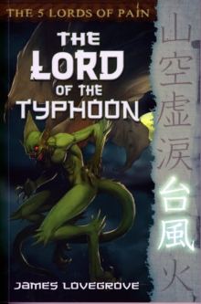 The Lord of the Typhoon, Paperback