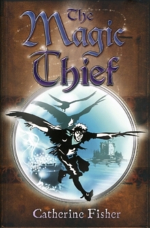 The Magic Thief, Paperback