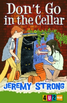 Don't Go In The Cellar, Paperback