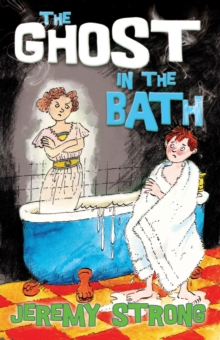 The Ghost in the Bath, Paperback