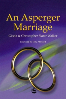 An Asperger Marriage, Paperback Book