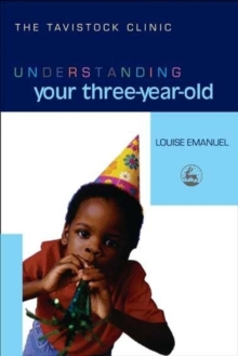 Understanding Your Three-year-old, Paperback