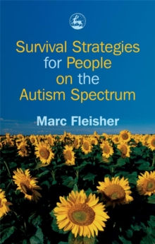 Survival Strategies for People on the Autism Spectrum, Paperback