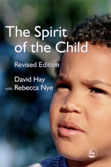 The Spirit of the Child, Paperback Book