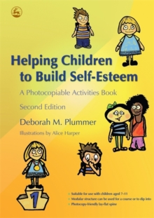 Helping Children to Build Self-esteem : A Photocopiable Activities Book, Paperback