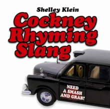 Cockney Rhyming Slang, Hardback Book