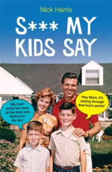 S*** My Kids Say, Paperback