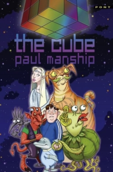 The Cube, Paperback Book