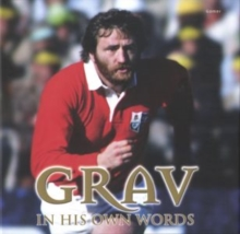 Grav in His Own Words : In His Own Words, Hardback