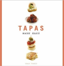 Tapas Made Easy, Paperback