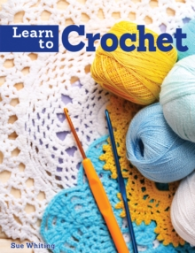 Learn to Crochet, Paperback