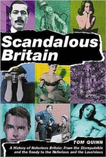 Scandalous Britain, Hardback