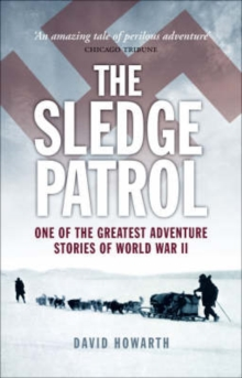 The Sledge Patrol, Paperback