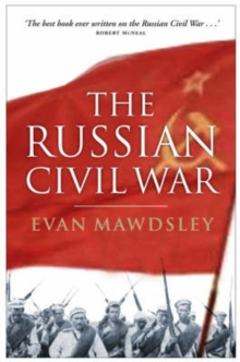 The Russian Civil War, Paperback