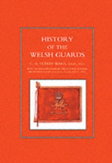 History of the Welsh Guards, Paperback Book