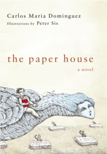 The Paper House, Hardback Book