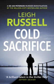 Cold Sacrifice, Paperback