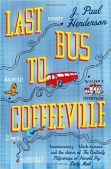 Last Bus to Coffeeville, Paperback