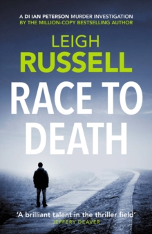 Race to Death, Paperback