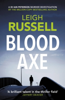 Blood Axe, Paperback