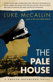The Pale House, Paperback