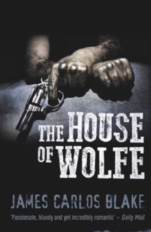 The House of Wolfe, Paperback