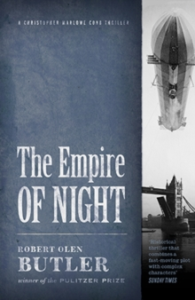 The Empire of Night, Paperback